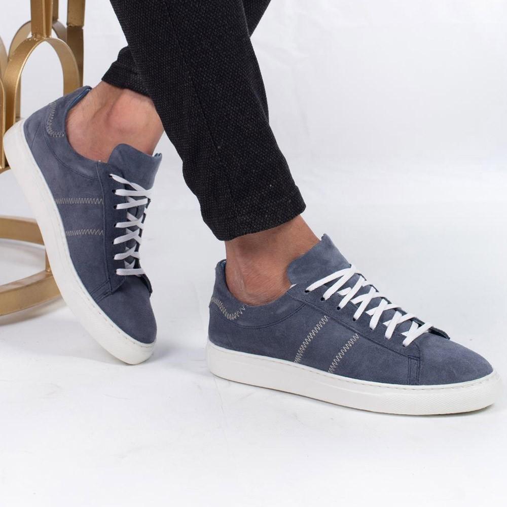 Sneakers - Jilberto - 5625 - Blue
