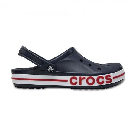 Crocs BAYABAND - Sabots navy/pepper