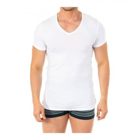 T-shirt - Cerruti 1881 - Blanc - 109-002503