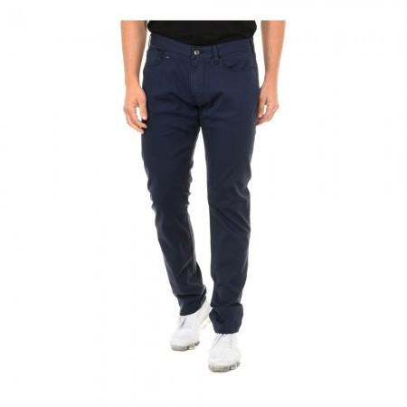 Pantalon - ARMANI JEANS - Bleu Marine - 3Y6J06-6NEEZ-0541