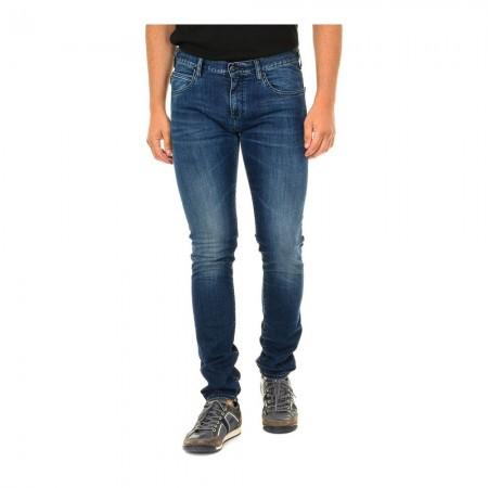 Jeans - ARMANI JEANS - Bleu Denim - 3Y6J10-6D19Z-0552