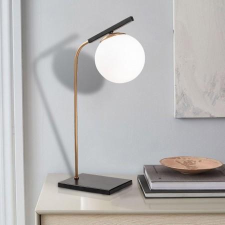 Lampe de table - Sheen - Yildiz - 4021 - Antique / Black