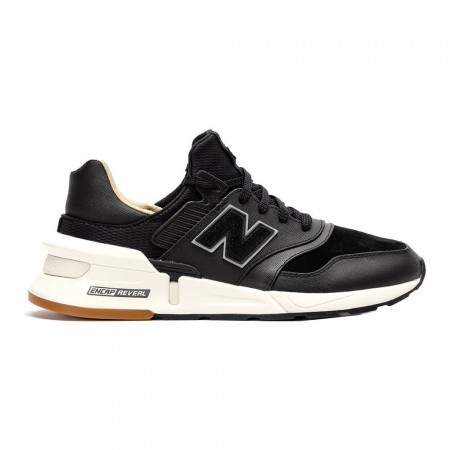 Sneakers - NEW BALANCE - Black - MS997RB