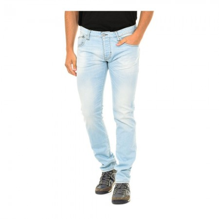 Jeans - ARMANI JEANS - Bleu Clair Denim - 3y6J20-6D14Z-0551
