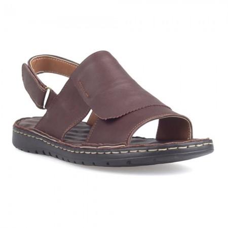 Sandales - TRIPY - Brown4 - TRPYTER713