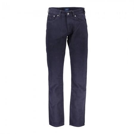 Pantalon - Gant - Blu - 1803.1001709 - 405