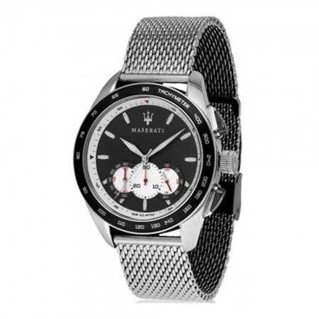 Montre Chronographe - MASERATI - Traguardo - R8873612008