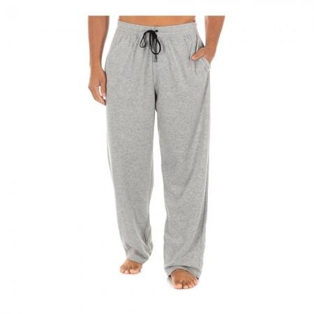 Pantalon De Pyjama - Gris - NM1068E-080