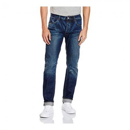 Jeans Slim - Phoenix Colony - Stonewashed - Indigo