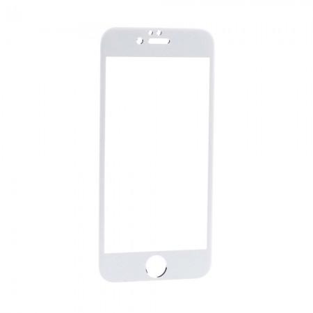 Ecran de protection integral pour iPhone 8 Plus - Noir - KS161