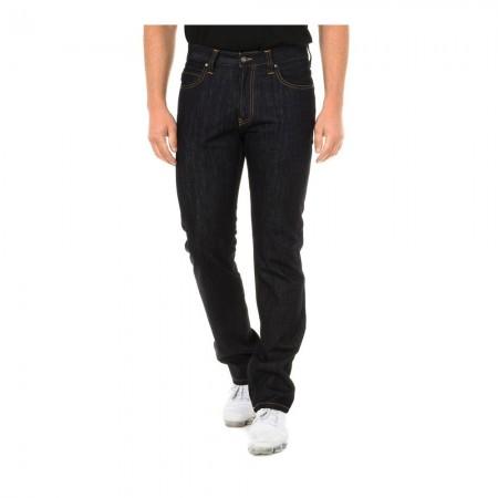 Jeans - ARMANI JEANS - Bleu Foncé - 3Y6J15-6A00Z-0546