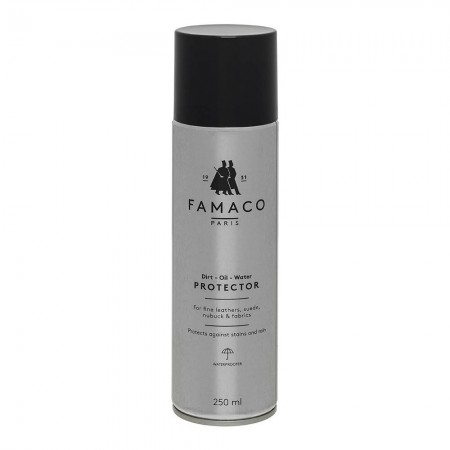 Soin protecteur Waterproof Famaco