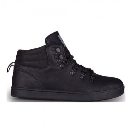 Chaussures montantes - Bustagrip - Dude - Black