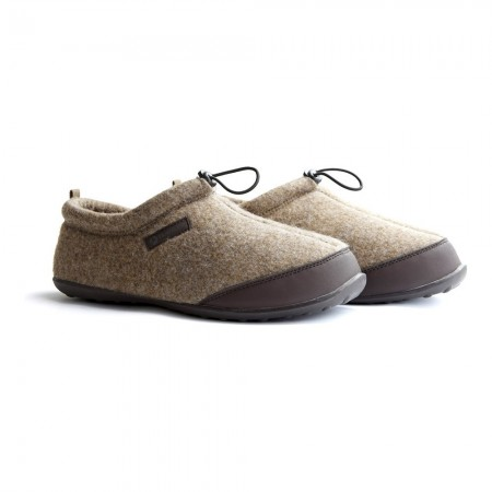 Chaussures Travelin' Back-home II - Sable