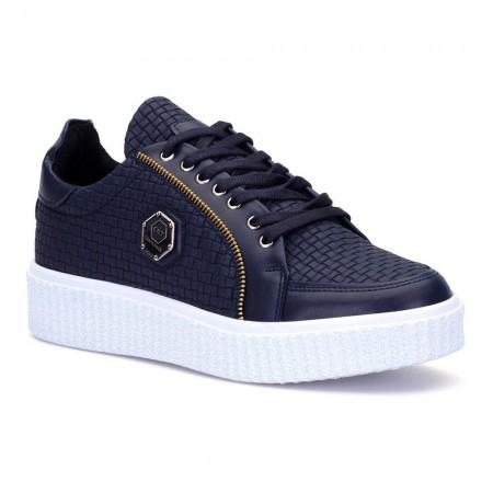 Chaussures Homme - Nova Lacivert - CNT274X02NL