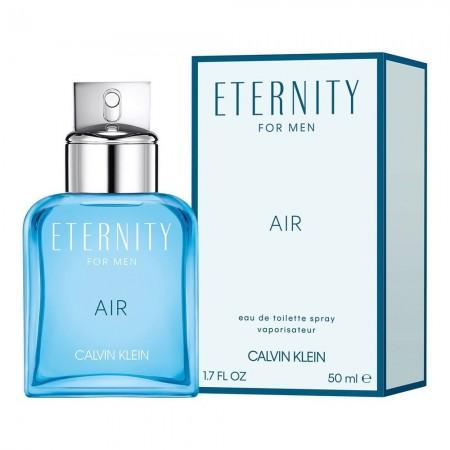 ETERNITY FOR MEN AIR edt vapo 50 ml - 100-24884