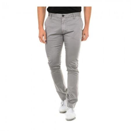 Pantalon - ARMANI JEANS - Gris - 3Y6P15-6NEDZ-0917