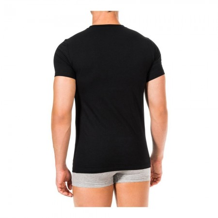 Pack 2 T-Shirts Manches Courtes - Black 171848bb306