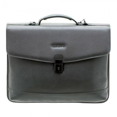 Briefcase - Noir - A282642 01A