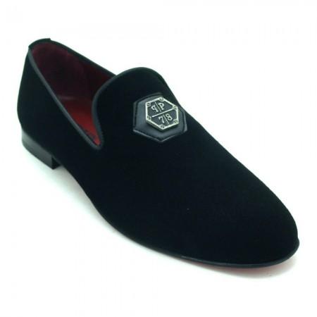 Chaussures classique - Black - Neolit - Sail