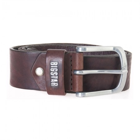 Ceinture - BIG STAR - 1126 - Brown - 850 - 174086850