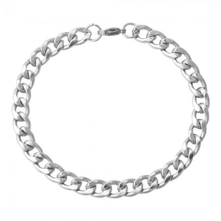 Bracelet acier 1
