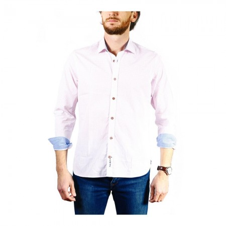 Chemise ML homme QLUF