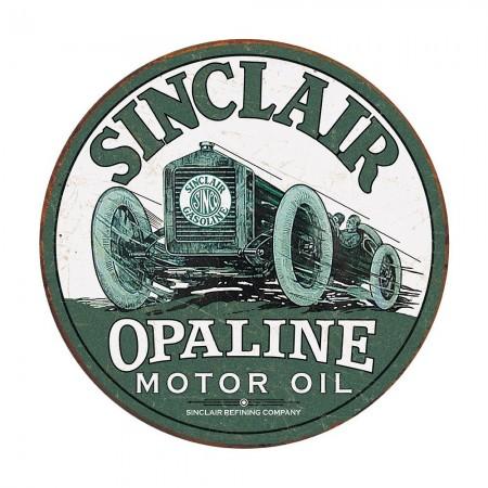 Plaque Us - Sinclair Race Car - 30 x 40 cm - 2169
