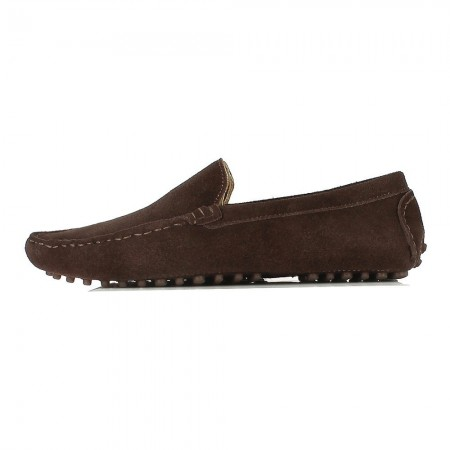 Mocassin Charles & Smith - Chocolate - CHSM-041