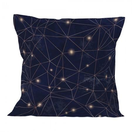 Taie d'oreiller - Deep Blue - Multicolor - 60x60 - 23325