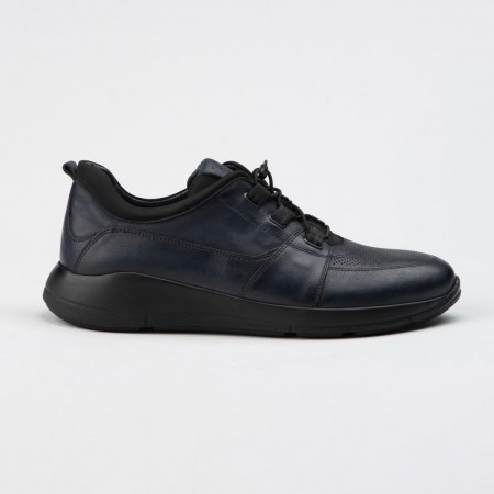 Sneakers - JEEP - Black Antique - 9K1CAJ0163