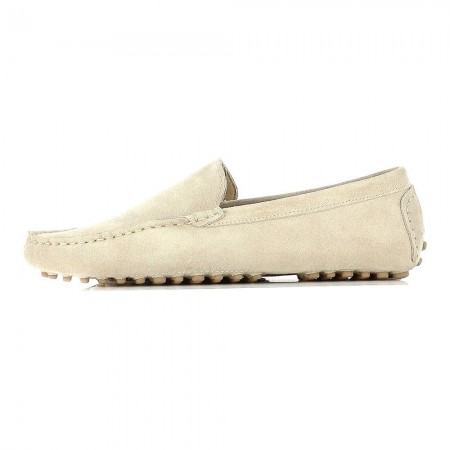 offre spéciale utilisation durable 2019 real Mocassin Charles & Smith - Beige - CHSM-043