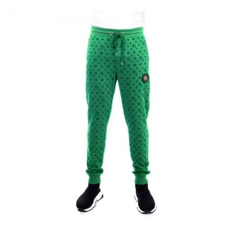 Pantalon - Avenue George V - GV2078 - Green