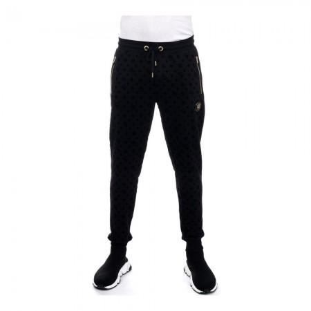Pantalon - Avenue George V - GV2078 - Black