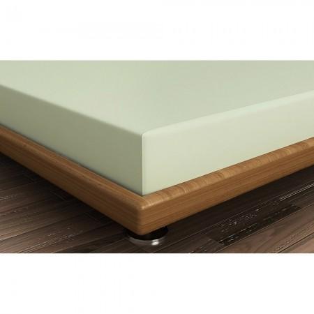 Drap housse 160x200+20 - Green - 174PTK52019
