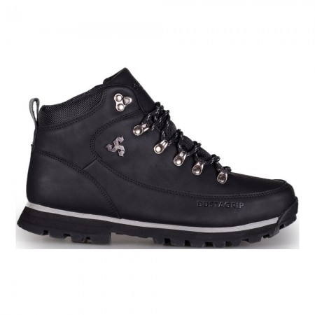 Chaussures montantes - Bustagrip - Outback - Black