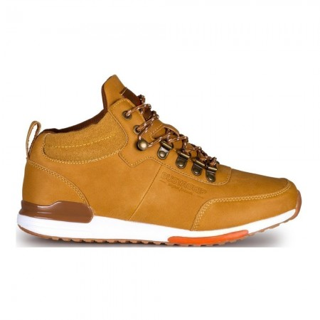 Chaussures montantes - Bustagrip - Jogger - Yellow