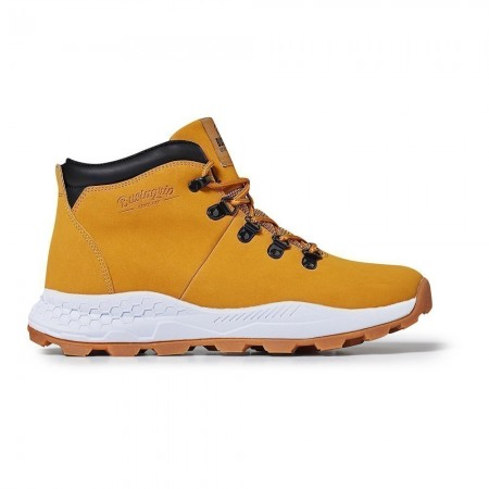 Sneakers - Yellow - Bustagrip - BGS-0939YEL