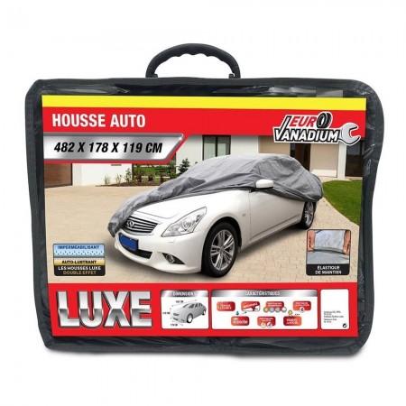 Housse Auto Luxe L 482x178x119 cm