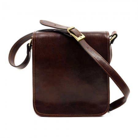 Sac avec rangement / Malette - Time Resistance - On The Road - 1110401__BROWN