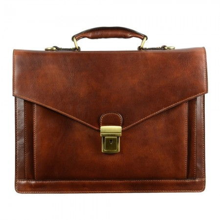 Sac avec rangement / Malette - Time Resistance - The Magus - 5192701__Brown