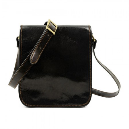 Sac avec rangement / Malette - Time Resistance - On The Road - 1165201__CHOCOLATE_BROWN