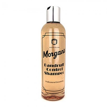Shampooing anti-pelliculaires 250ml - Morgan's - 16904