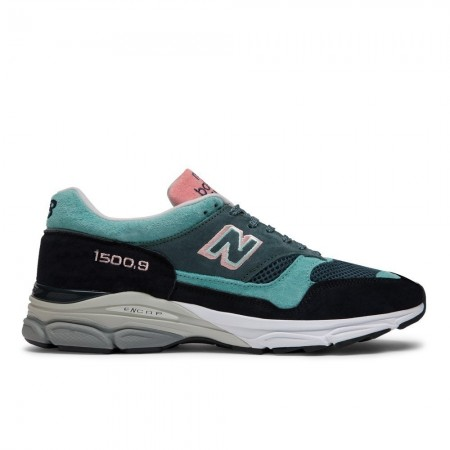 Sneakers NEW BALANCE - Made in U.K. - M15009 - Ft Navy