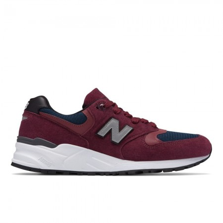 Sneakers NEW BALANCE - Made in U.S.A. - M999 - Jta Red
