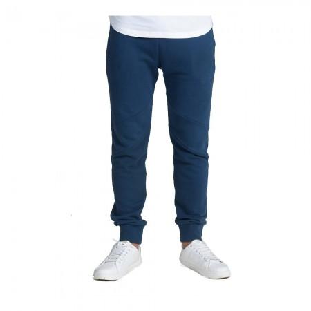 Pantalon de jogging - Bleu Marine