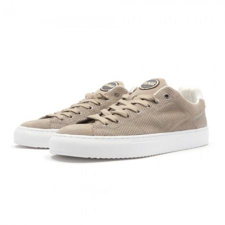 Chaussures homme BRADBURY HYPE beige
