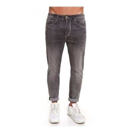 Jeans Super Skinny - Type S - Asphalt