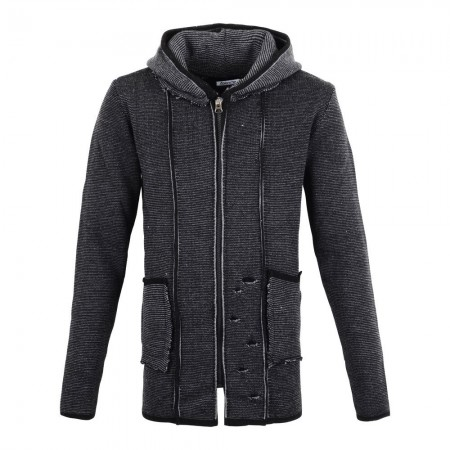 Pull Ablanche 137066 - Anthracite