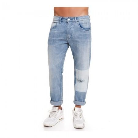 Jeans Modern Straight - Type-R - Breeze